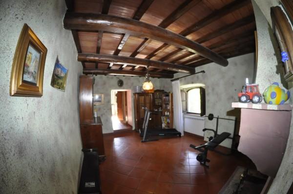 Locale Commerciale  in vendita a Chitignano, Campagna, Con giardino, 600 mq - Foto 12