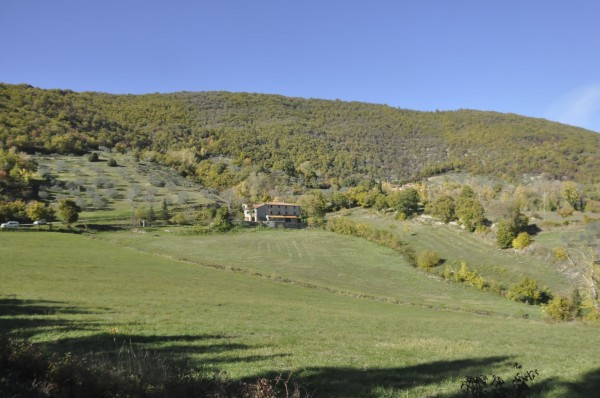 Locale Commerciale  in vendita a Chitignano, Campagna, Con giardino, 600 mq - Foto 10
