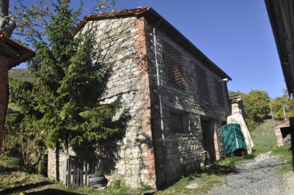 Locale Commerciale  in vendita a Chitignano, Campagna, Con giardino, 600 mq - Foto 17