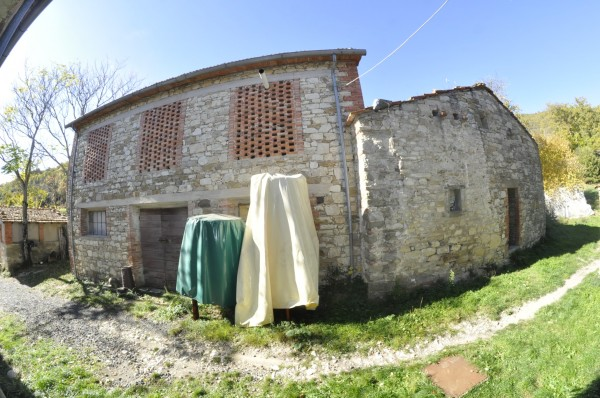 Locale Commerciale  in vendita a Chitignano, Campagna, Con giardino, 600 mq - Foto 6