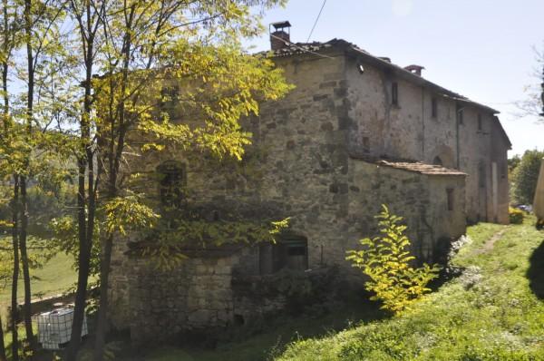 Locale Commerciale  in vendita a Chitignano, Campagna, Con giardino, 600 mq - Foto 16