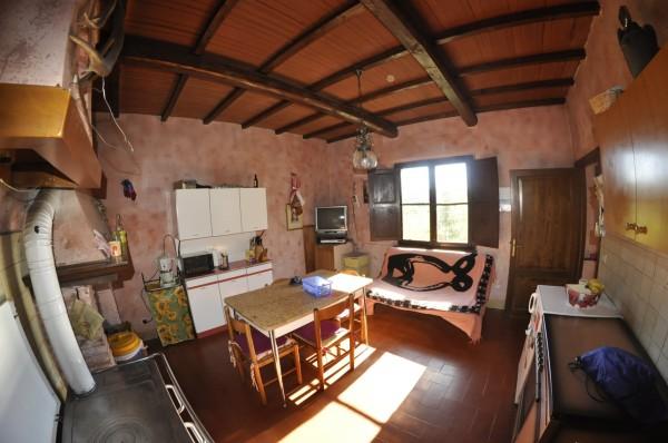 Locale Commerciale  in vendita a Chitignano, Campagna, Con giardino, 600 mq - Foto 14