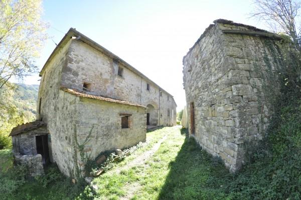 Locale Commerciale  in vendita a Chitignano, Campagna, Con giardino, 600 mq - Foto 3