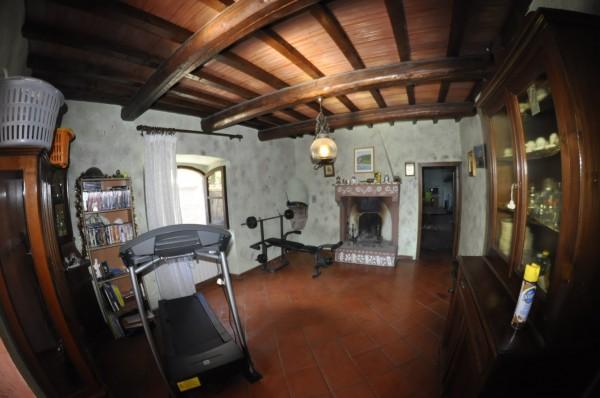 Locale Commerciale  in vendita a Chitignano, Campagna, Con giardino, 600 mq - Foto 13
