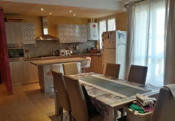 Appartamento in vendita a Perugia, Perugia, 130 mq