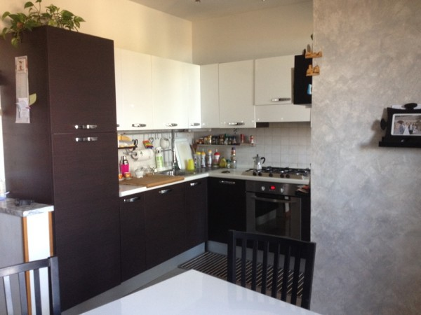 Appartamento in vendita a Perugia, Perugia, 143 mq - Foto 1