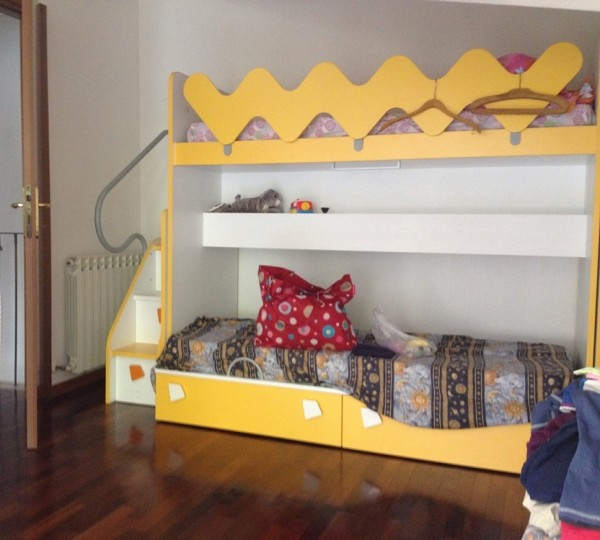 Appartamento in vendita a Perugia, Perugia, 143 mq - Foto 2