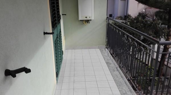 Villetta a schiera in vendita a Sant'Agata di Militello, Semicentrale, Con giardino, 200 mq - Foto 18