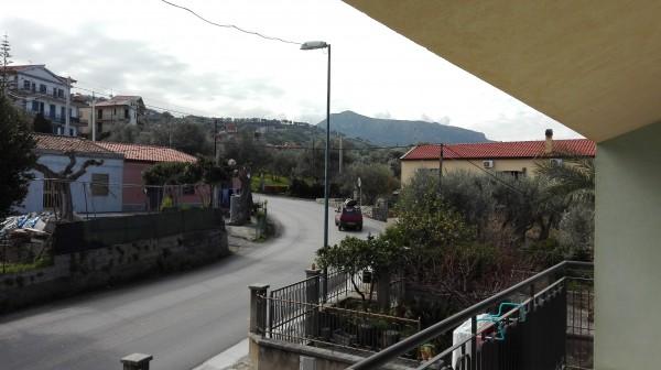 Villetta a schiera in vendita a Sant'Agata di Militello, Semicentrale, Con giardino, 200 mq - Foto 50
