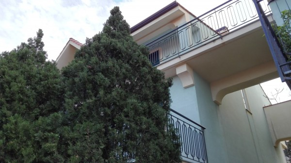 Villetta a schiera in vendita a Sant'Agata di Militello, Semicentrale, Con giardino, 200 mq - Foto 8