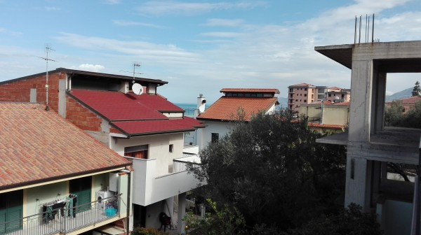 Villetta a schiera in vendita a Sant'Agata di Militello, Semicentrale, Con giardino, 200 mq - Foto 58