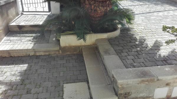 Villetta a schiera in vendita a Sant'Agata di Militello, Semicentrale, Con giardino, 200 mq - Foto 71