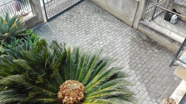 Villetta a schiera in vendita a Sant'Agata di Militello, Semicentrale, Con giardino, 200 mq - Foto 49