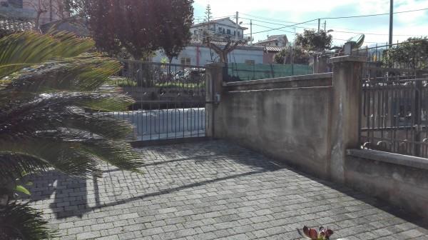 Villetta a schiera in vendita a Sant'Agata di Militello, Semicentrale, Con giardino, 200 mq - Foto 73