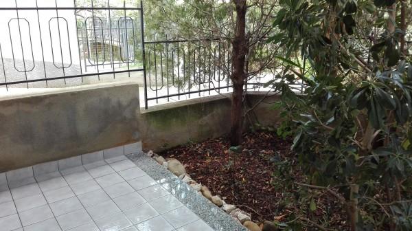 Villetta a schiera in vendita a Sant'Agata di Militello, Semicentrale, Con giardino, 200 mq - Foto 37