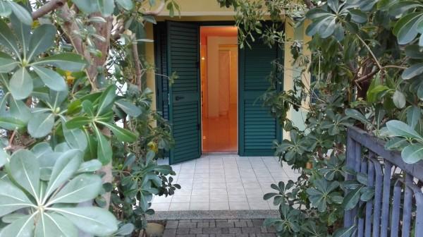 Villetta a schiera in vendita a Sant'Agata di Militello, Semicentrale, Con giardino, 200 mq - Foto 15