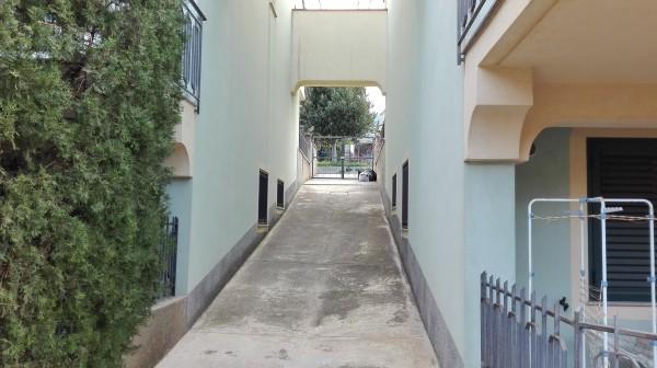 Villetta a schiera in vendita a Sant'Agata di Militello, Semicentrale, Con giardino, 200 mq - Foto 3