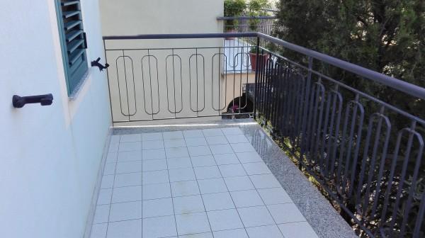 Villetta a schiera in vendita a Sant'Agata di Militello, Semicentrale, Con giardino, 200 mq - Foto 7