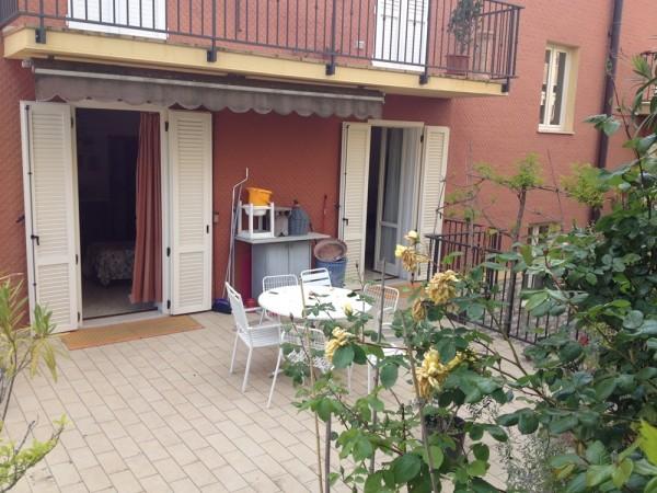 Appartamento in vendita a Perugia, San Marco, 90 mq