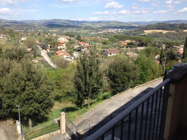 Villetta a schiera in vendita a Perugia, Ponte Felcino, Con giardino, 180 mq