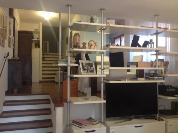 Appartamento in vendita a Perugia, Madonna Alta, Con giardino, 145 mq - Foto 5