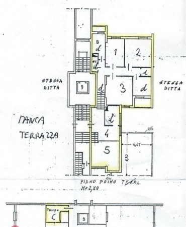 Appartamento in vendita a Perugia, Madonna Alta, Con giardino, 145 mq - Foto 2