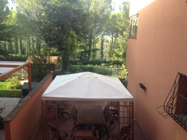 Appartamento in vendita a Perugia, Madonna Alta, Con giardino, 145 mq - Foto 1