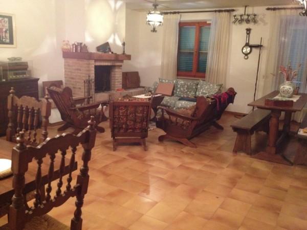 Villa in vendita a Perugia, San Marco, Con giardino, 300 mq - Foto 9