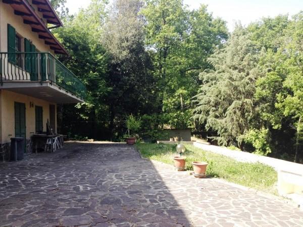 Villa in vendita a Perugia, San Marco, Con giardino, 300 mq - Foto 4