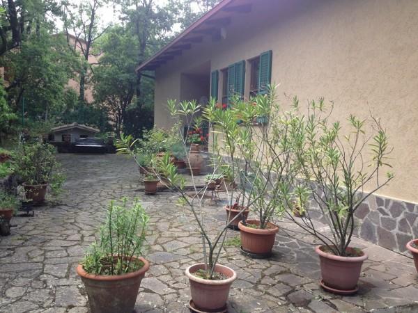 Villa in vendita a Perugia, San Marco, Con giardino, 300 mq