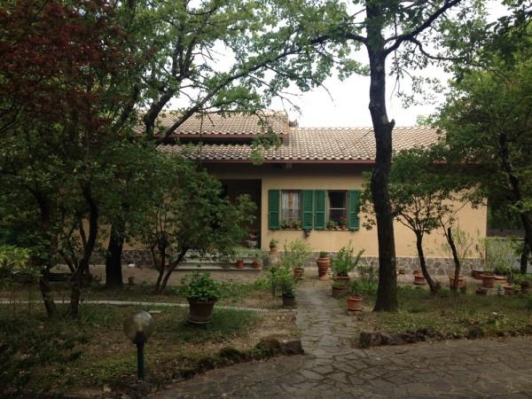 Villa in vendita a Perugia, San Marco, Con giardino, 300 mq - Foto 5