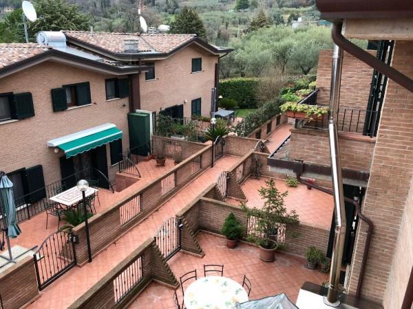 Appartamento in vendita a Perugia, Prepo, Con giardino, 120 mq - Foto 1