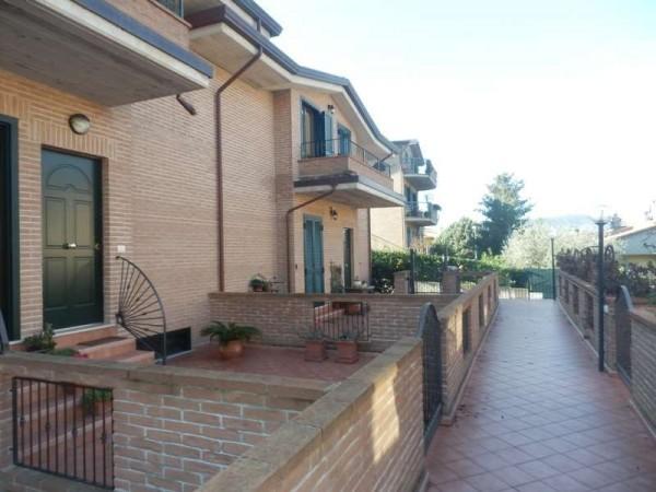 Appartamento in vendita a Perugia, Prepo, Con giardino, 120 mq - Foto 2