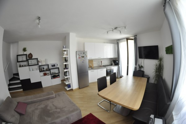 Appartamento in vendita a Poppi, Residenziale, Con giardino, 80 mq - Foto 21