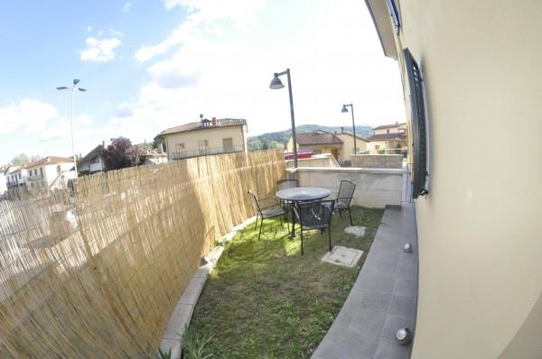 Appartamento in vendita a Poppi, Residenziale, Con giardino, 80 mq - Foto 6