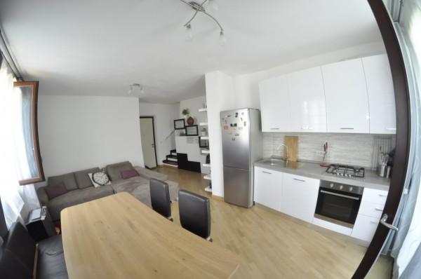 Appartamento in vendita a Poppi, Residenziale, Con giardino, 80 mq - Foto 23