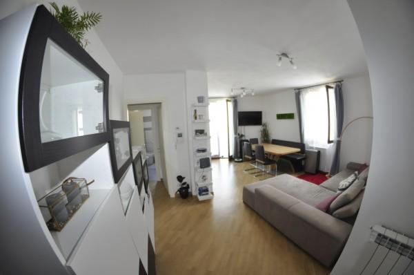 Appartamento in vendita a Poppi, Residenziale, Con giardino, 80 mq - Foto 22