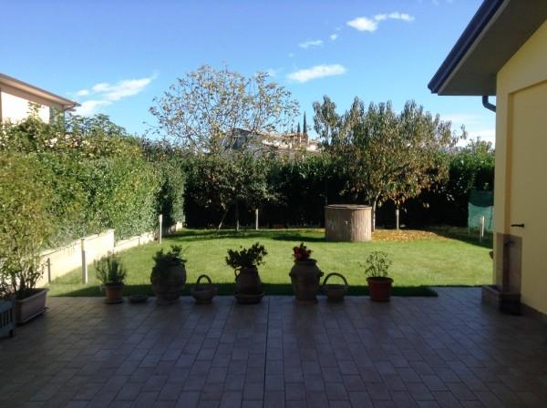 Villa in vendita a Perugia, Pontevalleceppi, Con giardino, 250 mq