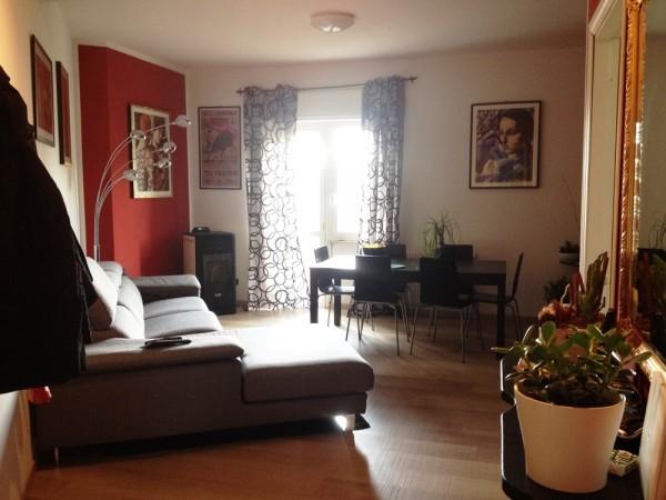 Appartamento in vendita a Perugia, San Marco, 130 mq