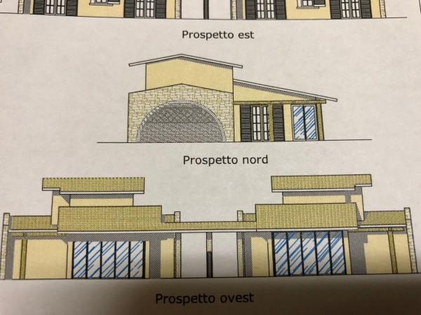 Villa in vendita a Bettona, Passaggio Di Bettona, Con giardino, 100 mq