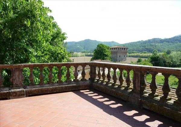 Villa in vendita a Perugia, Parlesca, Con giardino, 2500 mq - Foto 5