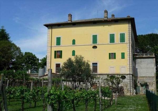Villa in vendita a Perugia, Parlesca, Con giardino, 2500 mq - Foto 6