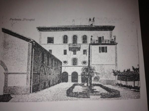 Villa in vendita a Perugia, Parlesca, Con giardino, 2500 mq - Foto 8