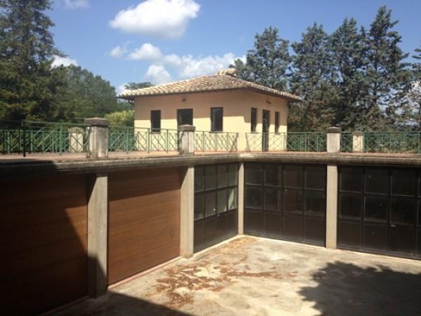 Villa in vendita a Perugia, Parlesca, Con giardino, 2500 mq - Foto 9