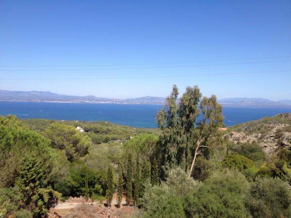 Villa in vendita a Carloforte, Isola San Pietro, Con giardino, 273 mq - Foto 1