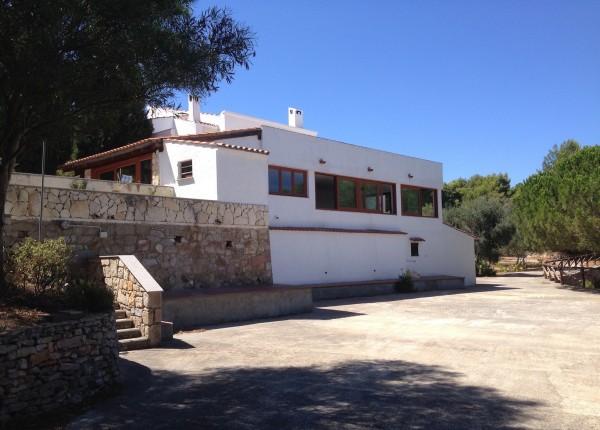 Villa in vendita a Carloforte, Isola San Pietro, Con giardino, 273 mq - Foto 9