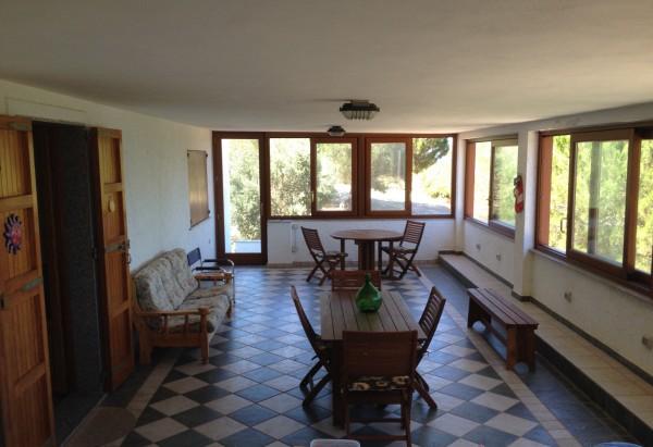 Villa in vendita a Carloforte, Isola San Pietro, Con giardino, 273 mq - Foto 11