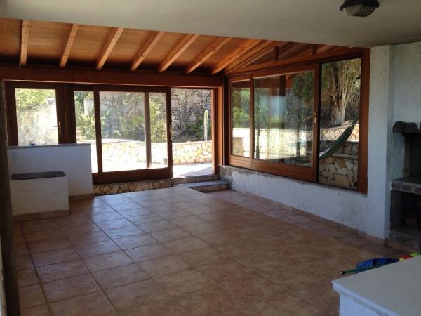 Villa in vendita a Carloforte, Isola San Pietro, Con giardino, 273 mq - Foto 6