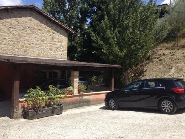 Rustico/Casale in vendita a Torgiano, Torgiano, Con giardino, 400 mq