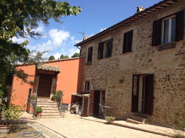 Rustico/Casale in vendita a Torgiano, Torgiano, Con giardino, 400 mq - Foto 6